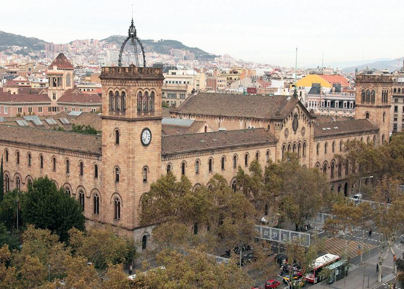 escodi-centre-a-la-Universitat-de-Barcelona