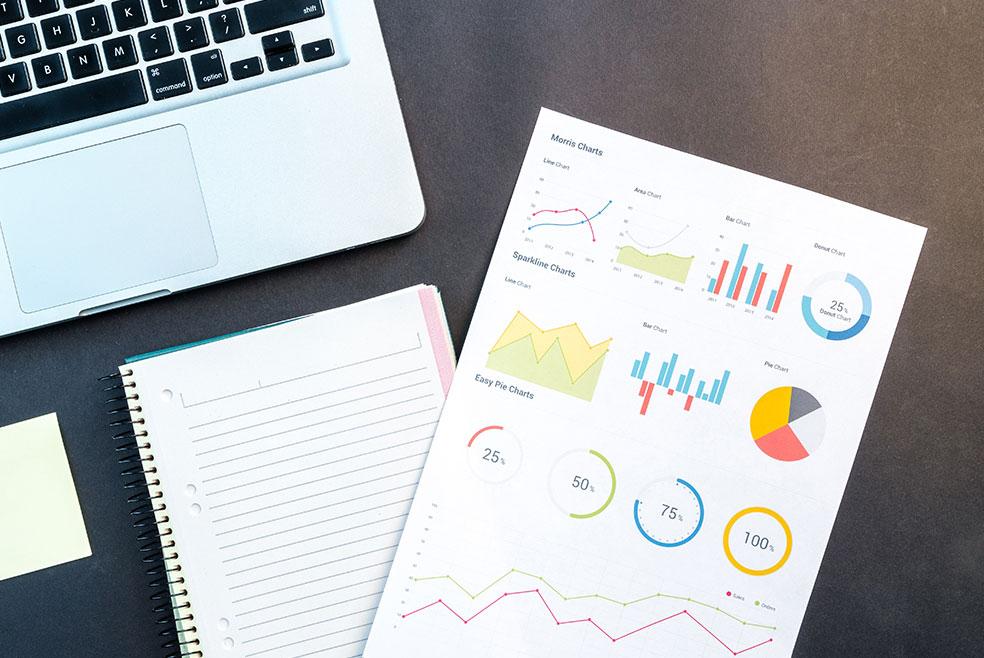 Lleuger increment de vendes, en comerç segons l'ESCO estiu 2019