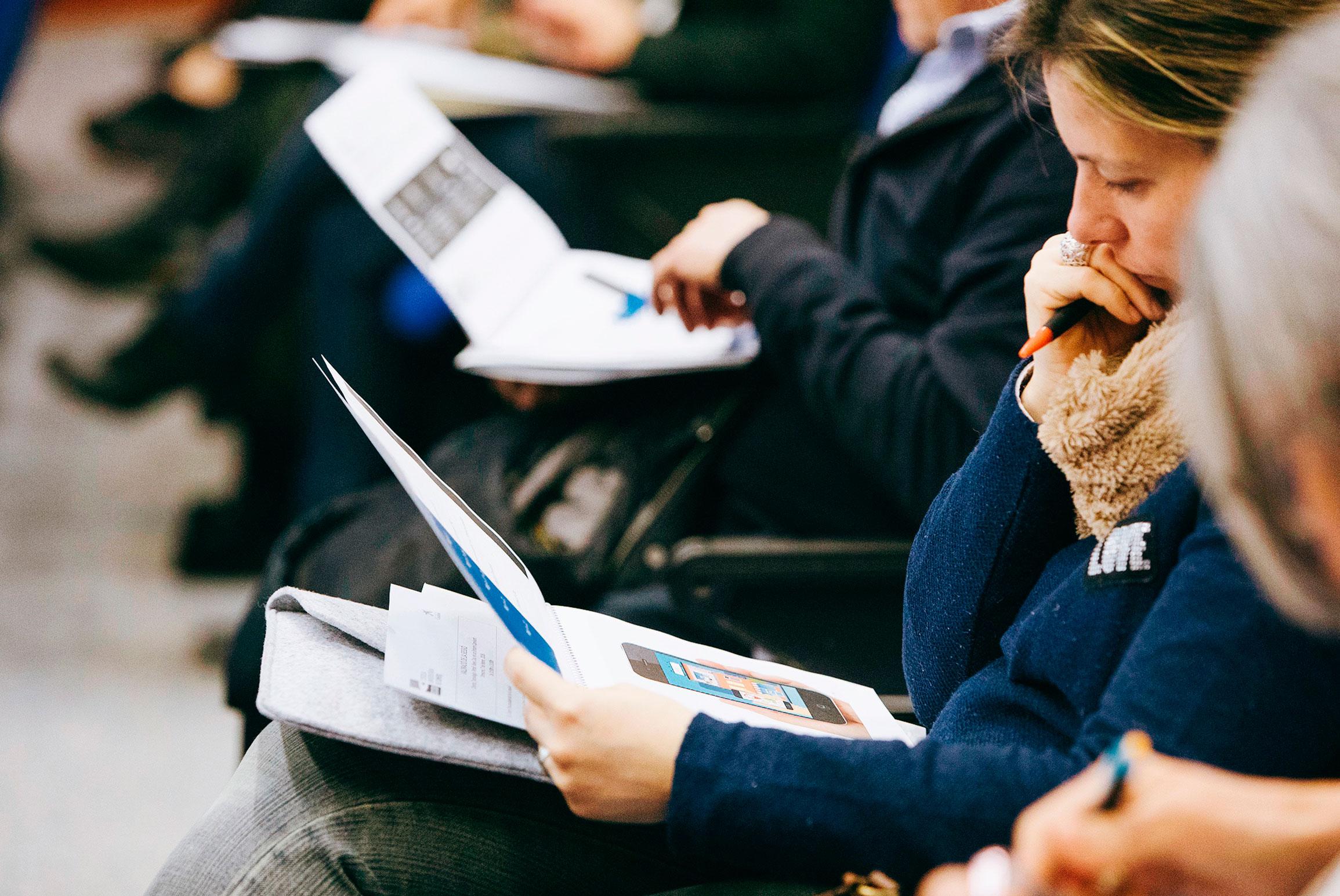 2.500 profesionales del retail han participado en los programas formativos de Escodi en los últimos 3 años