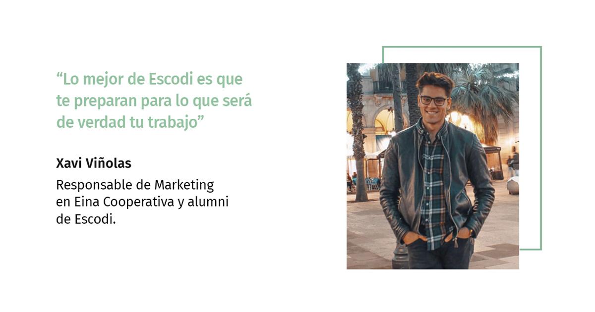 alumni-escodi-Xavier-Vinolas-social