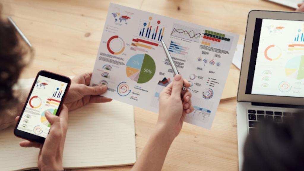KPI's i OKR's: gestióna'ls amb excel